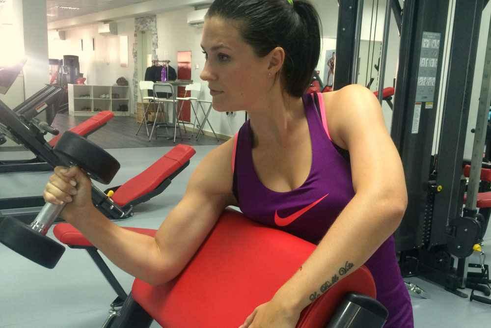 workout programs for women