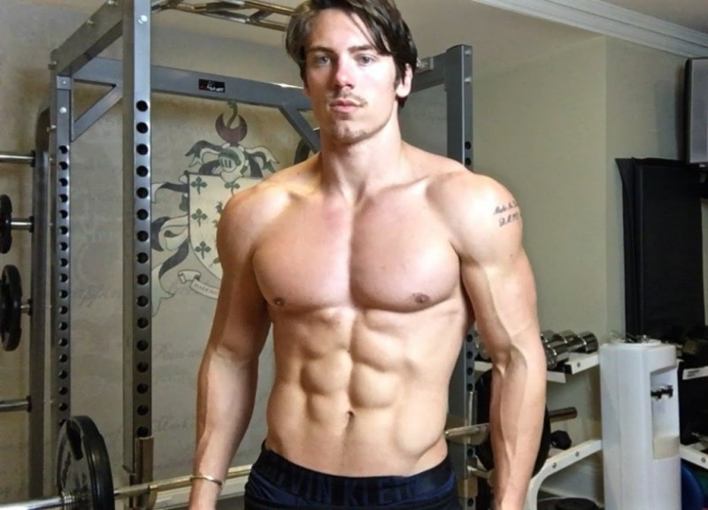 How Many Times A Week Workout To Build Muscle